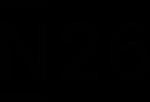 banque-N26-logo